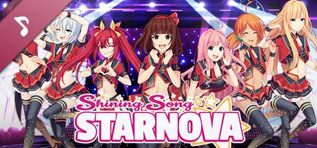 Shining Song Starnova - Original Soundtrack
