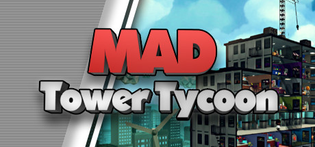 Mad Tower Tycoon Capa