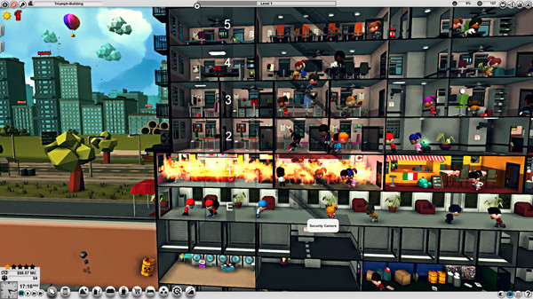 Mad Tower Tycoon 1