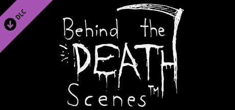 Behind The Death Scenes