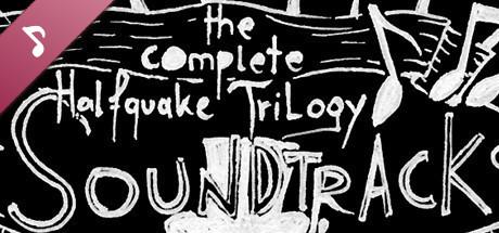 The Complete Halfquake Trilogy Soundtrack