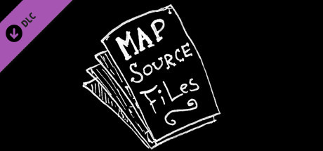 Map Source Files