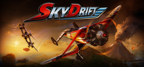 Teaser for SkyDrift