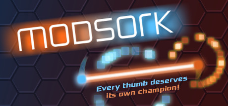 MODSORK Open Alpha Weekend