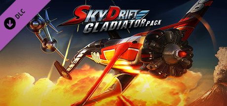 Купить SkyDrift: Gladiator Multiplayer Pack (DLC)