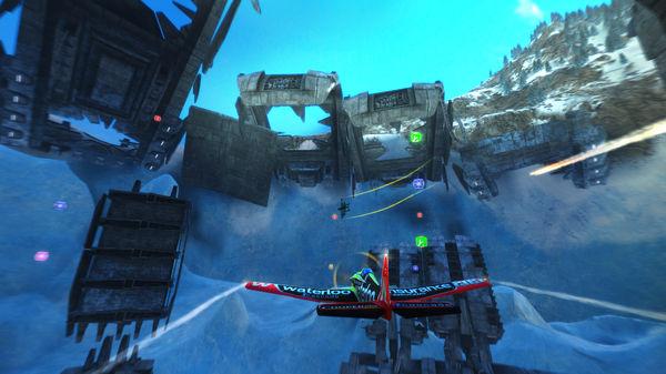 SkyDrift: Gladiator Multiplayer Pack (DLC)