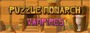 Puzzle Monarch: Vampires