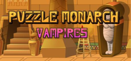 Купить Puzzle Monarch: Vampires