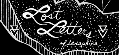 Lost Letters (of Seraphina) Capa