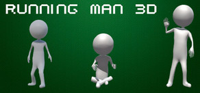 Running Man 3D cover art
