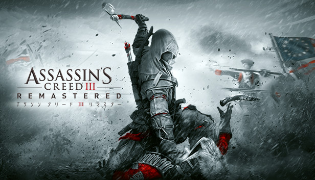 Assassin S Creed Iii Remastered On Steam