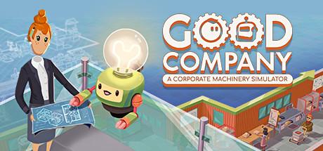 Good Company [PT-BR] Capa