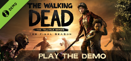 The Walking Dead: The Final Season Demo