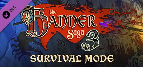 Купить The Banner Saga 3 - Survival Mode (DLC)