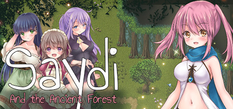Saydi and the Ancient Forest