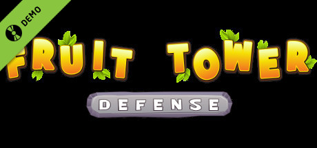 Fruit Tower Defense Demo