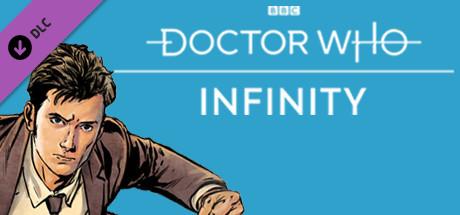 Купить Doctor Who Infinity - The Lady of the Lake (DLC)