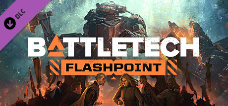 Teaser image for BATTLETECH Flashpoint