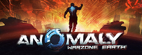 Anomaly: Warzone Earth - 异形:地球战地