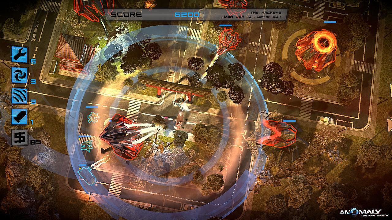 Anomaly Warzone Earth on GOGcom
