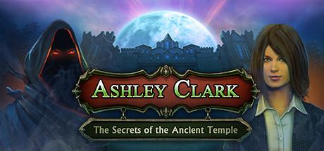 Купить Ashley Clark: The Secrets of the Ancient Temple