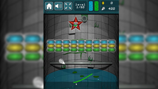 Arkanoid For Painters