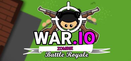 War.io : Zombie Battle Royale