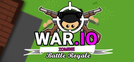 zombie battle royale