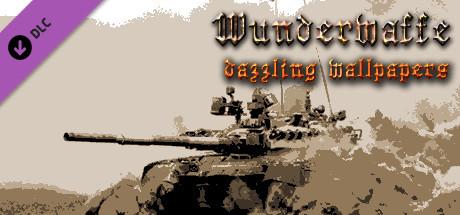 Купить WunderDazzlingWallp (DLC)