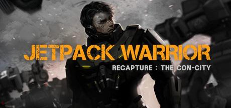 Купить JETPACK WARRIOR VR