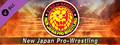 Fire Pro Wrestling World - New Japan Pro-Wrestling Collaboration-dlc