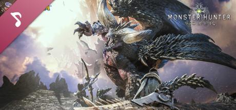 Monster Hunter: World - Original Soundtrack