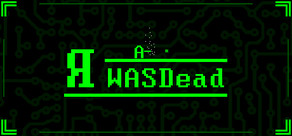 WASDead cover art
