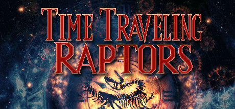 Time Traveling Raptors