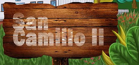 Купить San Camillo II
