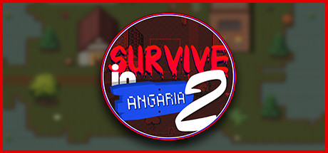 Survive in Angaria TWO cover art