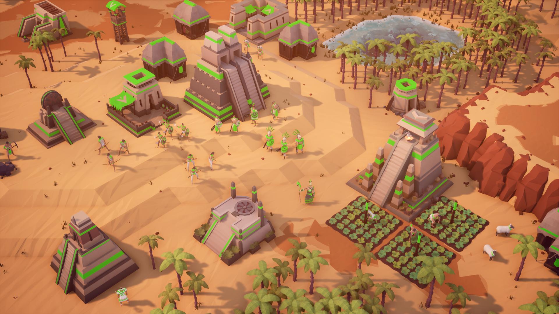 Empires Apart Aztec Civilization Pack On Steam