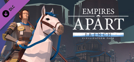 Empires Apart - French Civilization Pack