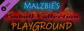Malzbie's Pinball Collection - Playground-dlc