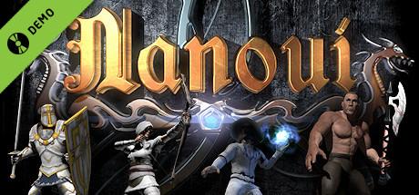 Nanoui Demo
