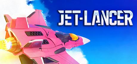 Jet Lancer on Steam Backlog