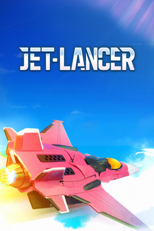 Jet Lancer poster image on Steam Backlog