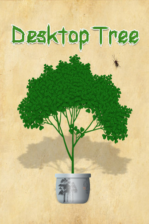 Desktop Tree poster image on Steam Backlog