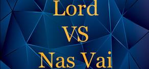 Lord VS Nas Vai cover art