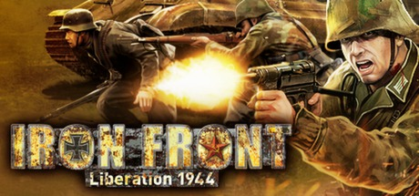 Iron Front: Digital War Edition