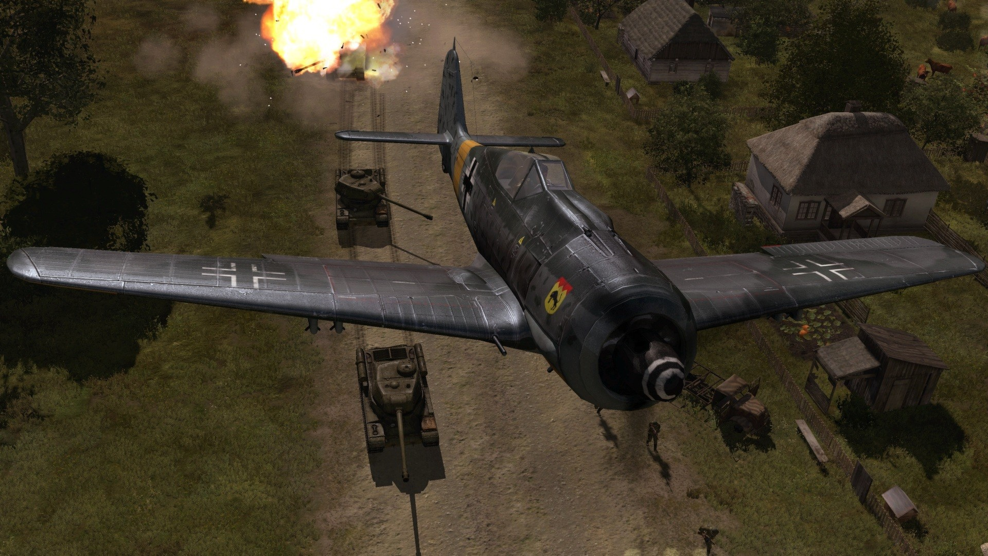 iron front liberation cd key download