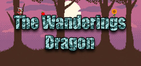 The Wanderings Dragon cover art