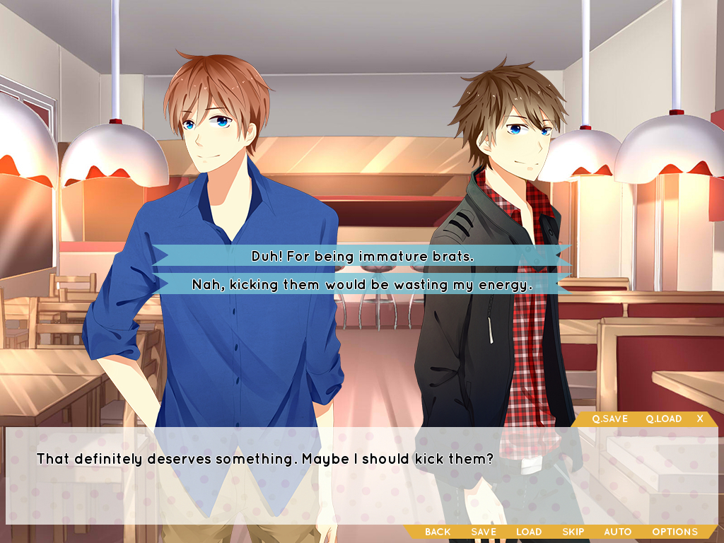Dating Simulation Games Romance Love and Sex in Virtual