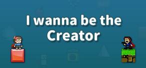 i wanna be the Creator cover art