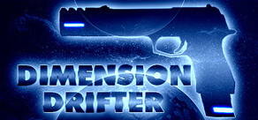 Dimension Drifter cover art